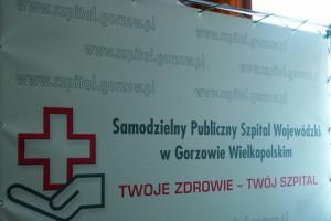 Gorzów: sejmik województwa zawiesił oddział zakaźny