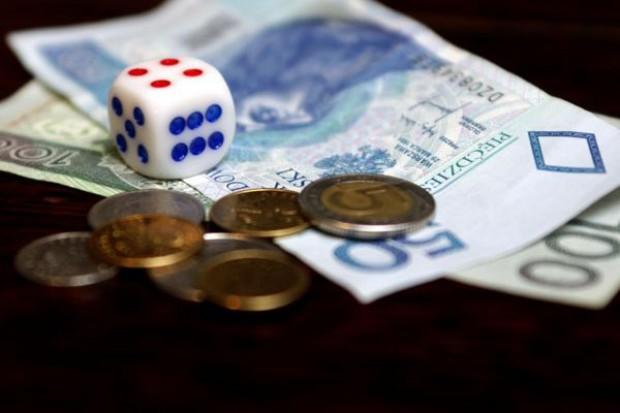 Radomsko: urzędnicy grają w Lotto, bo ratują budowę szpitala