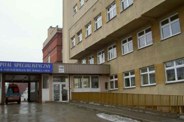 Wrocław: porodówka na Brochowie większa o 10 łóżek