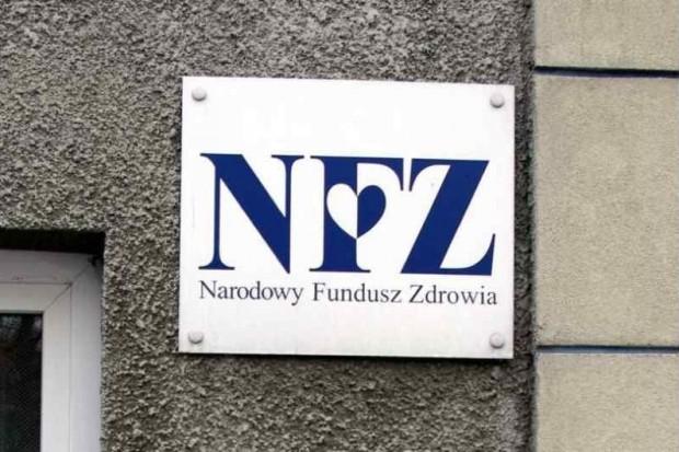 NFZ: ponad miliard zł na programy terapeutyczne w 2009 r