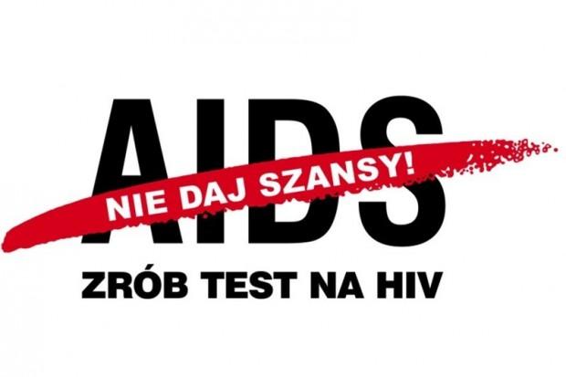 Bydgoszcz: wykonają bezpłatny test na HIV