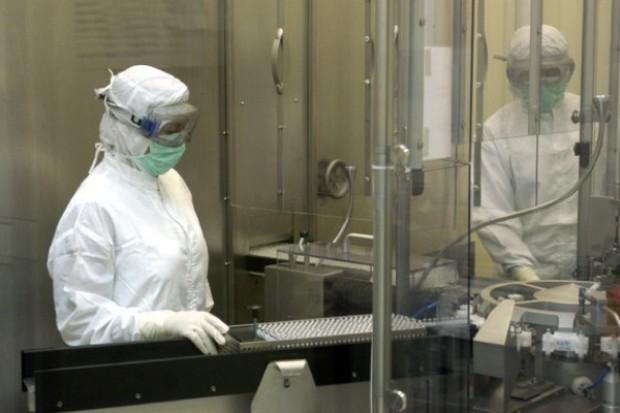 Bioton sprzedaje akcje szwajcarskiej spółki
