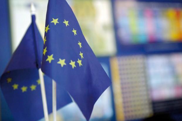 Europejskie zasilanie
