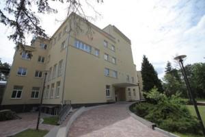 Otwock: otwarcie prywatnego szpitala