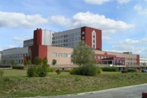 Racibórz: szpital zwrócił śląskiemu oddziałowi NFZ milion złotych