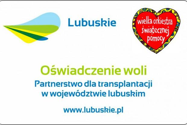 Poznań: dołączają do partnerstwa dla transplantacji
