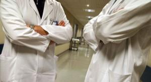 Liczba lekarzy w Polsce, czyli spór o dane lokujące nas w europejskim rankingu