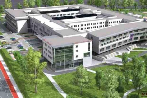 Wrocław: rusza budowa nowego szpitala