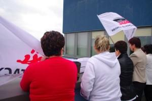 Dąbrowa Górnicza: Solidarność wyśle PIP do szpitala?