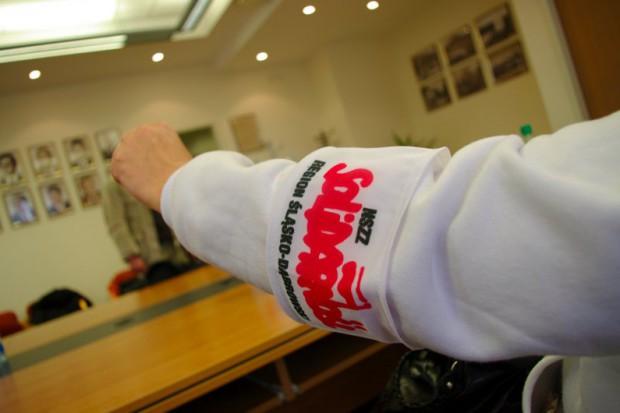 Związkowcy ze szpitala w Puławach planują marsz na Warszawę