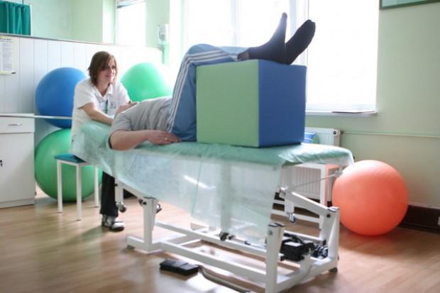 System Jednorodnych Grup Pacjentów obejmie także rehabilitację