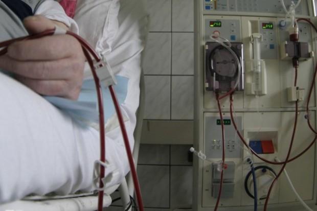 Kielce: wyremontowali oddział nefrologiczny