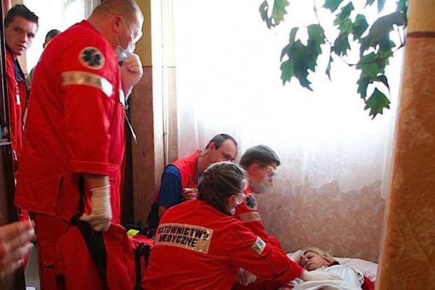 Ratownictwo medyczne: czy w ambulansie jest lekarz?
