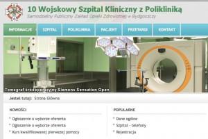 Bydgoszcz: otwarto nowoczesną sterylizatornię