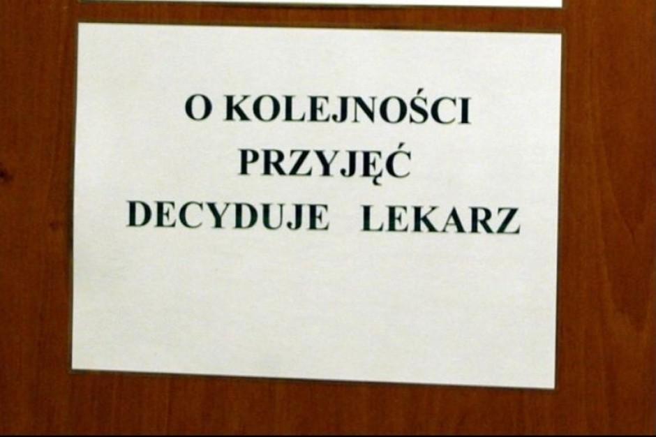 Białystok: szpital MSWiA odpiera zarzuty NIK