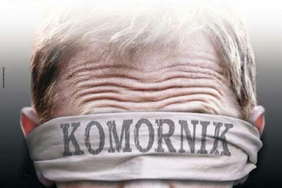 Mysłowice: komornik wszedł do szpitala...