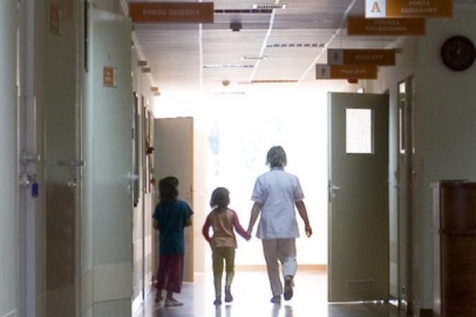 Szczecin: wybudują szpital dziecięcy