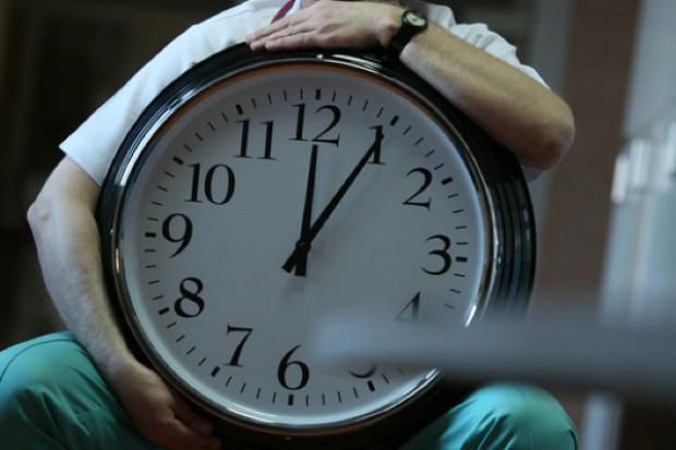 Rzeszów: kolejne ograniczenia planowych przyjęć