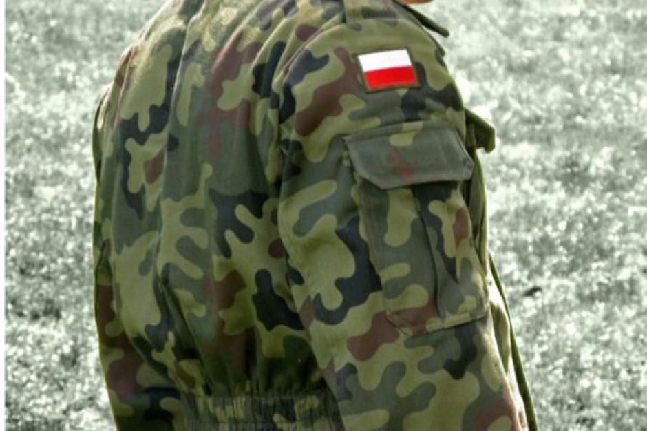 Wielkopolska: Brygada Obrony Terytorialnej dostarcza środki medyczne do szpitali