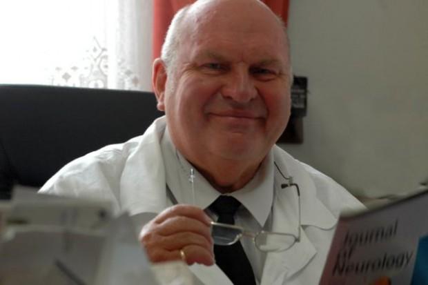 Zbigniew Stelmasiak: padaczka nie dyskwalifikuje lekarza - 101581_r0_620