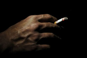 Tabaka i papieros równie niebezpieczne