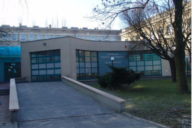 Łódź: jesienne inwestycje w szpitalu uniwersyteckim