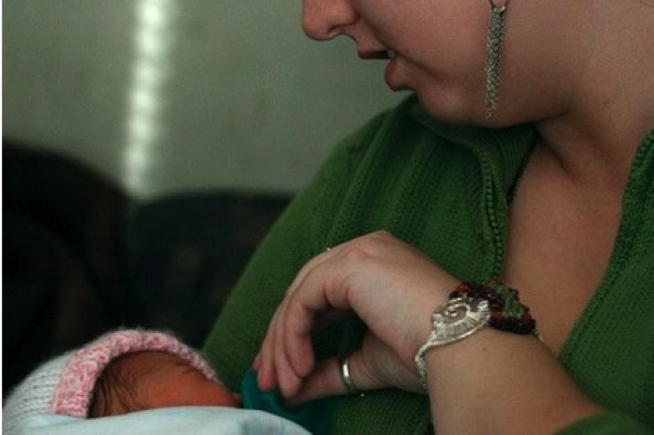 ONZ zbiera 40 mld dolarów na ochronę zdrowia kobiet i dzieci