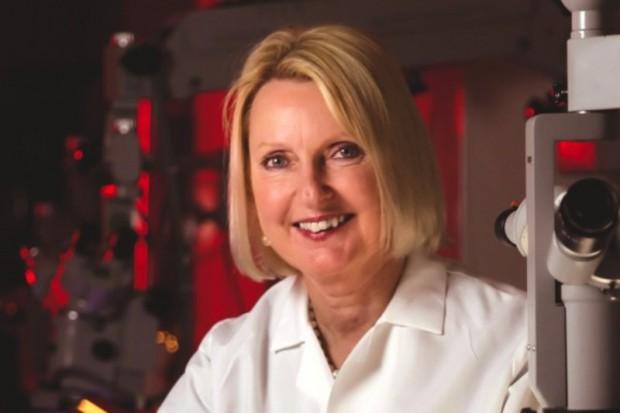 Maria Siemionow: przeszczep twarzy to ostateczność