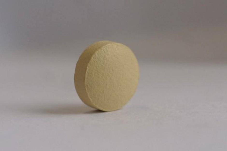 Włochy: prace nad nowym silnym lekiem przeciwbólowym