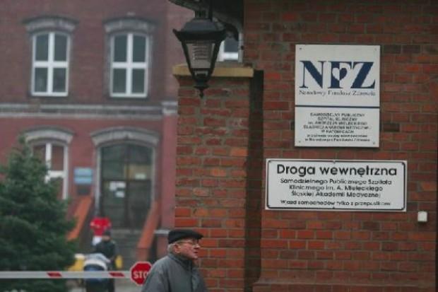 Sejm przywrócił preferencje w podatku od budynków szpitalnych