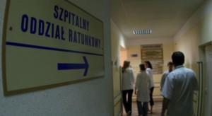 Sokołów Podlaski: szpital ma zmodernizowany oddział ratunkowy
