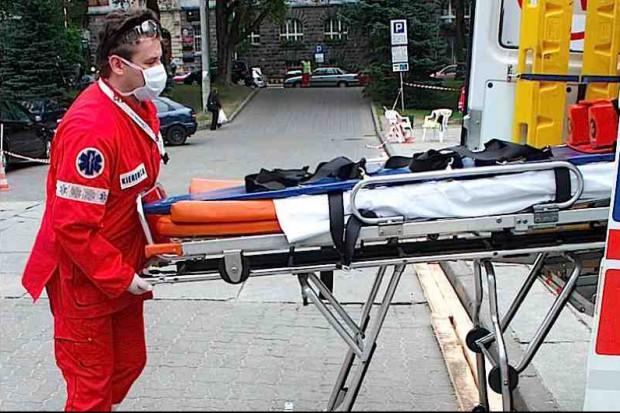Katowice: rodzina zmarłego obwinia pogotowie ratunkowe