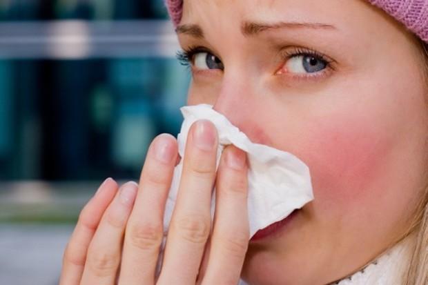 Łódź: sezon na przeziębienia w tym roku wcześniej