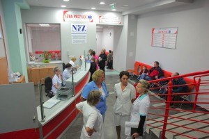 NFZ: zarządzenie regulujące stawki ryczałtów w SOR-ach i izbach przyjęć