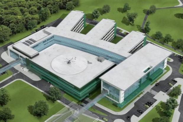 Gdańsk: sejmowa komisja zdecyduje czy będzie 200 mln na budowę Centrum Medycyny Inwazyjnej