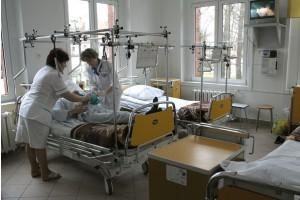 Szczecin: dobry stan ofiar wypadku autokaru