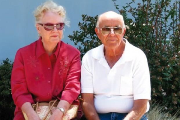 1 października - Międzynarodowy Dzień Osób Starszych
