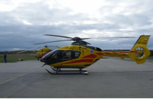 Lubelskie ma swój Eurocopter