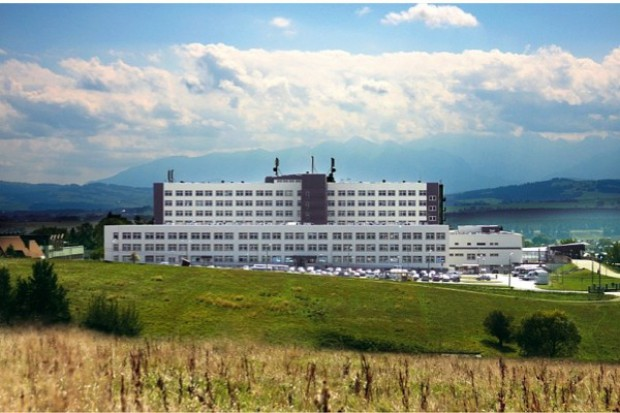 Nowy Targ: niepewna przyszłość szpitala
