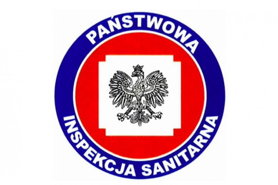Zmiany kadrowe w Głównym Inspektoracie Sanitarnym