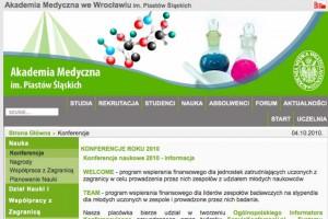Wrocław: nadal mogą nadawać tytuły naukowe