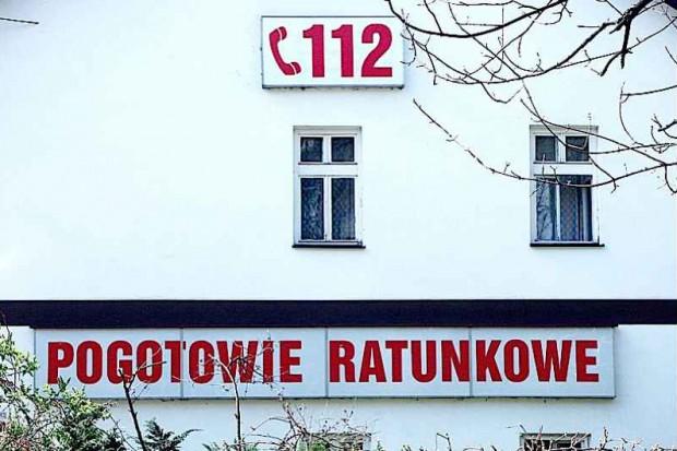 Numer alarmowy 112: prokuratura sprawdzi przetarg