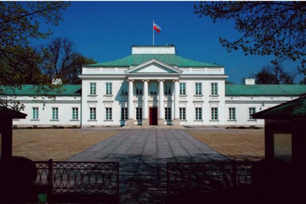 Belweder: spotkanie na szczycie w sprawie dopalaczy