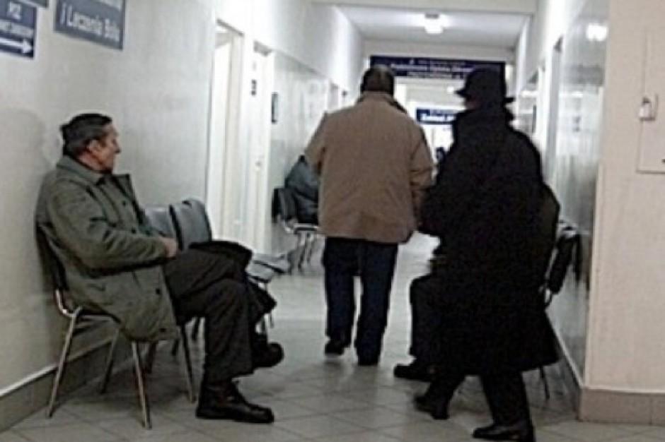 Szpital w Tucholi bez nocnej i świątecznej opieki, lekarze nie chcą pracować
