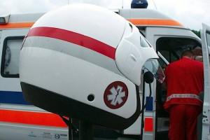 Olsztyn: ratownicy nie odstawiają motocykli