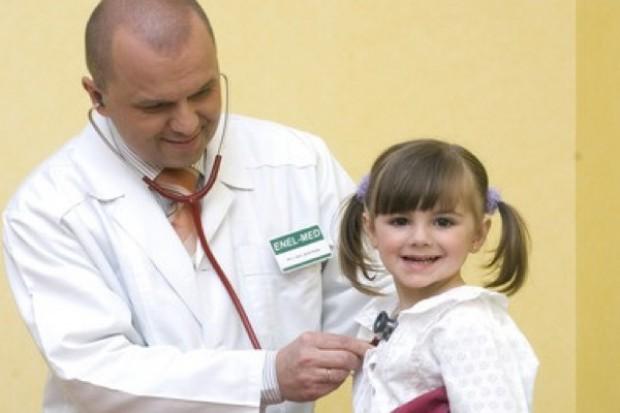 Czy w Polsce zabraknie pediatrów?