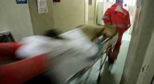 Na SOR-ach stażyści samodzielnie przyjmują pacjentów? Szpitale zaprzeczają