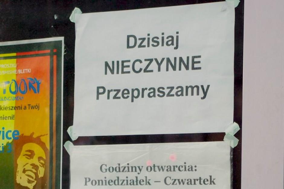 Prof. Osiatyński o uzależnieniach i walce z plagą dopalaczy