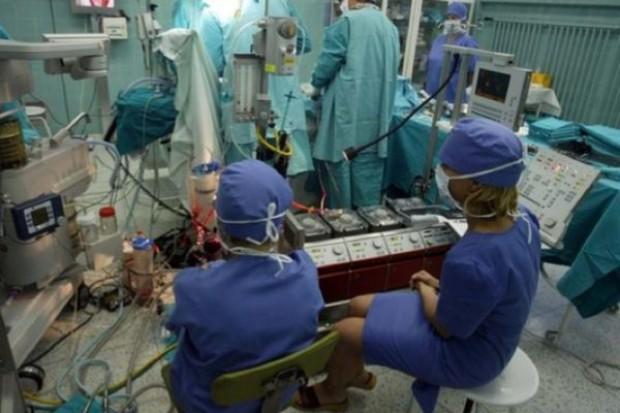 Zachodniopomorskie: tam pobiera się najwięcej narządów do przeszczepień