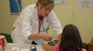Gdańsk jednogłośnie za darmowymi szczepieniami przeciw HPV dla dzieci